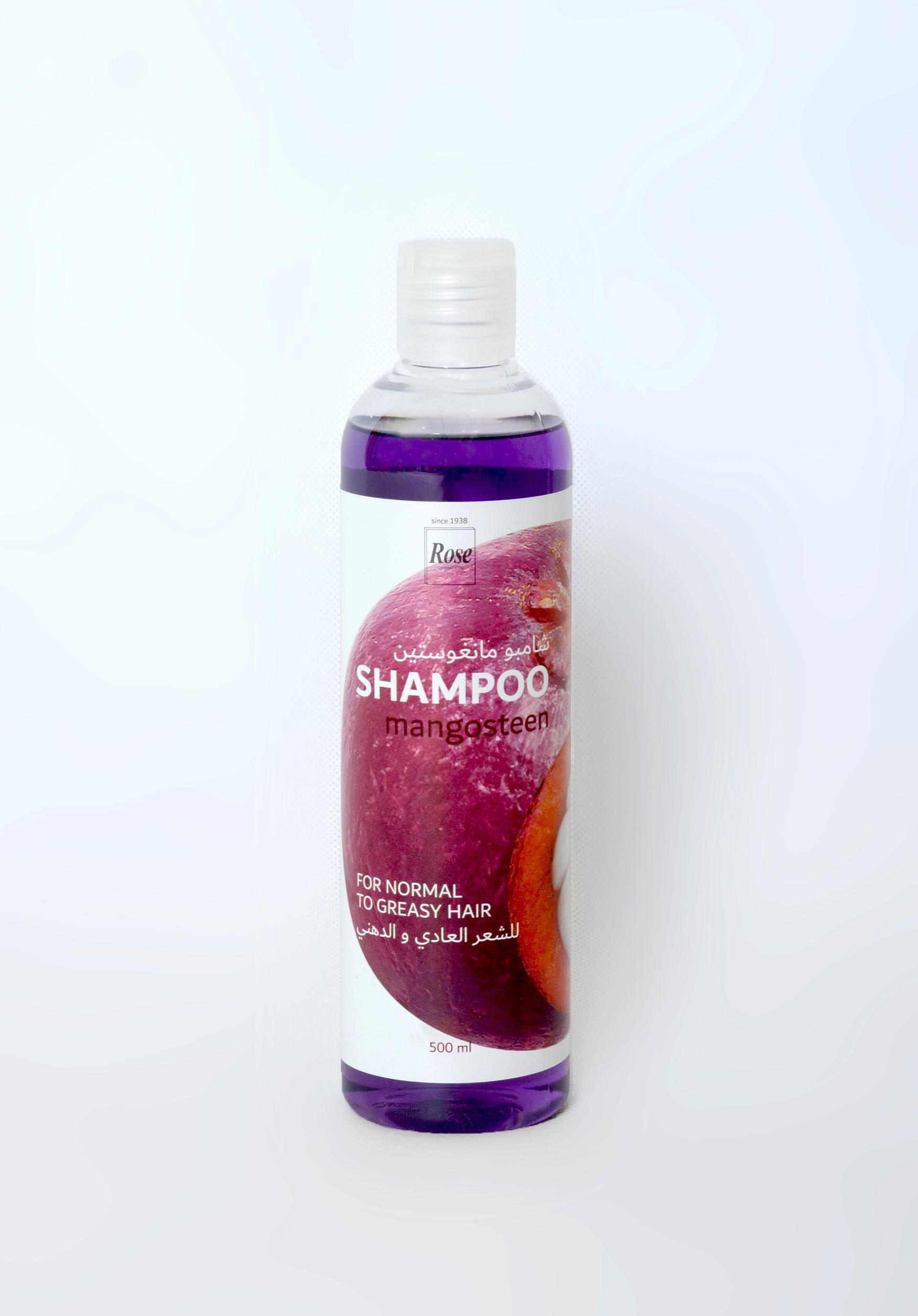 Mangostene Shampoo