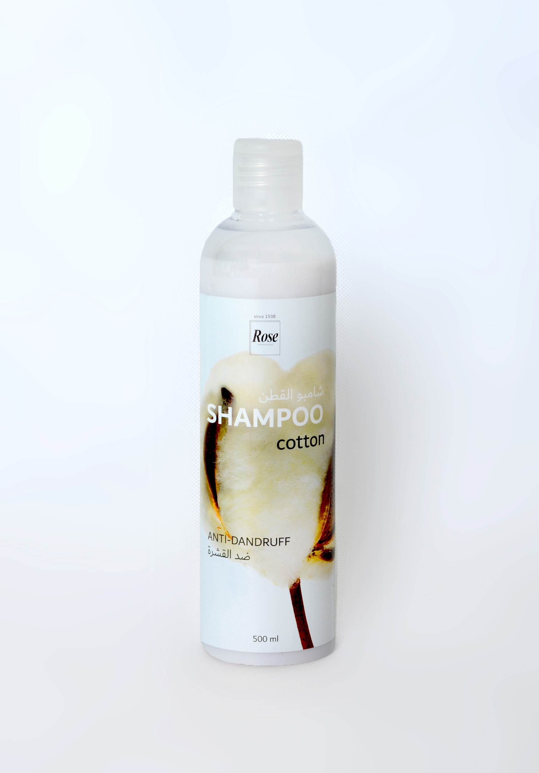 Cotton Shampoo
