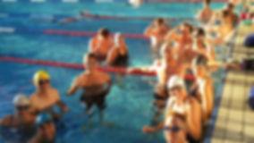 Jarasport swim program