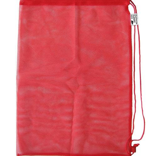Extra Large Mesh Swim Kit Bag