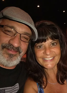 Dave & Heidi