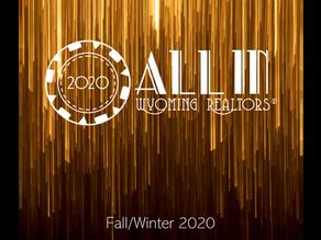 2020 Fall/Winter Magazine