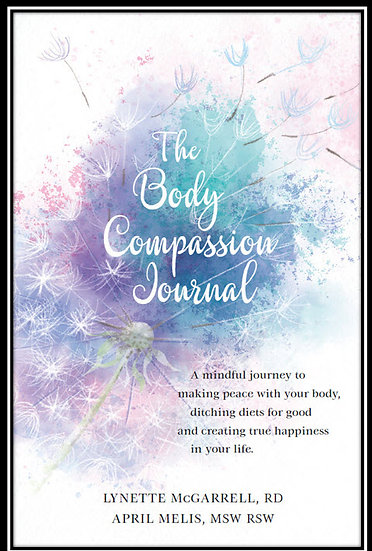 The Body Compassion Journal