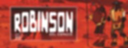 Robinson del Espacio