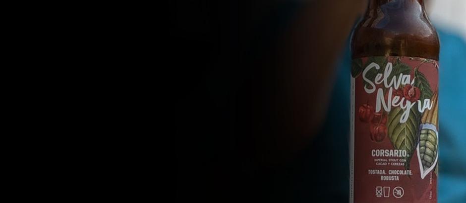 LÚDICA - Corsario Selva Negra