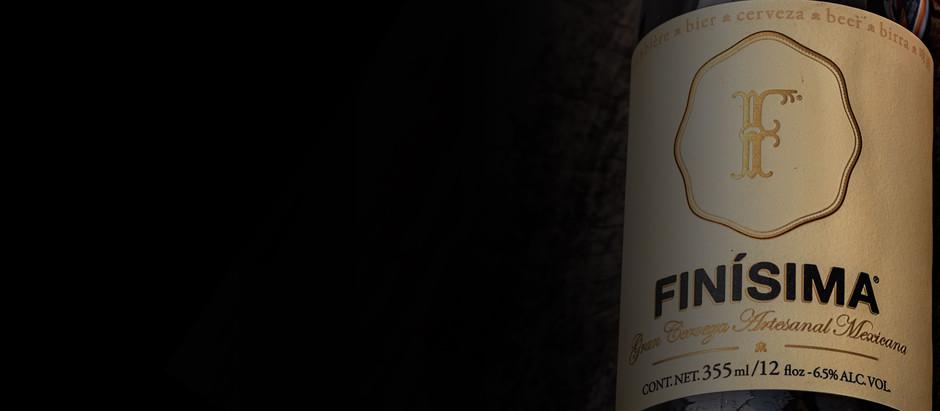 FINÍSIMA  - Belgian Golden Ale