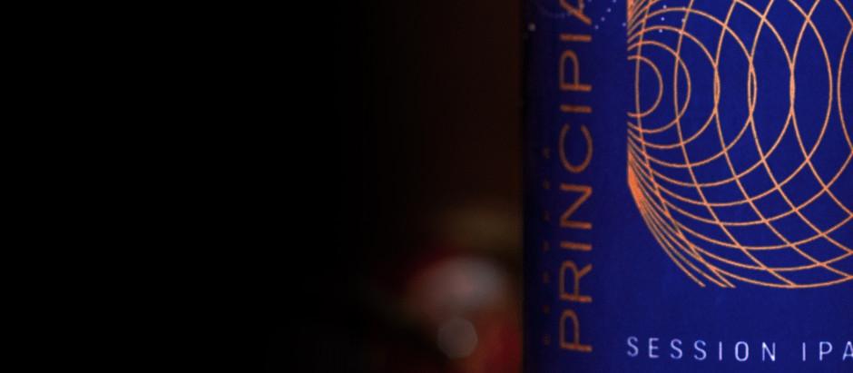 PRINCIPA - Session IPA