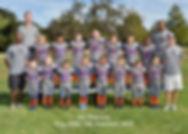 101 Rams Youth Football