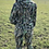 Thumbnail: Yorkshire Forest Huntress Soft Shell Hoodie