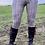 Thumbnail: Plain Tweed Leggings (Matt Finish)