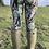 Thumbnail: Yorkshire Forest Huntress Leggings  (Matt Finish )