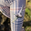 Thumbnail: The Mallard Duck Tweed Leggings (Matt Finish)