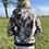 Thumbnail: Grey Original Huntress Warm Matt Finish Hoodie