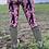 Thumbnail: Muddy Girl Huntress Pink Leggings  (Matt Finish )