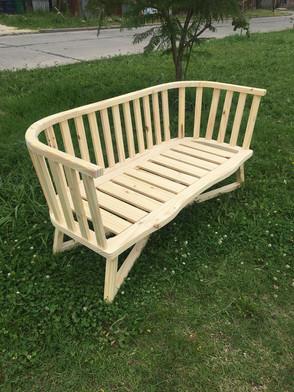 silla doble gervaso