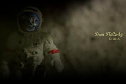Outa Space Man #1