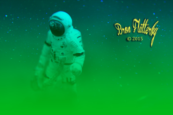 Outa Space Man #2