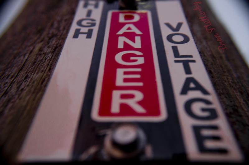 High Voltage Rock n Roll!