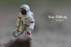 Outa Space Man #2 Version 1
