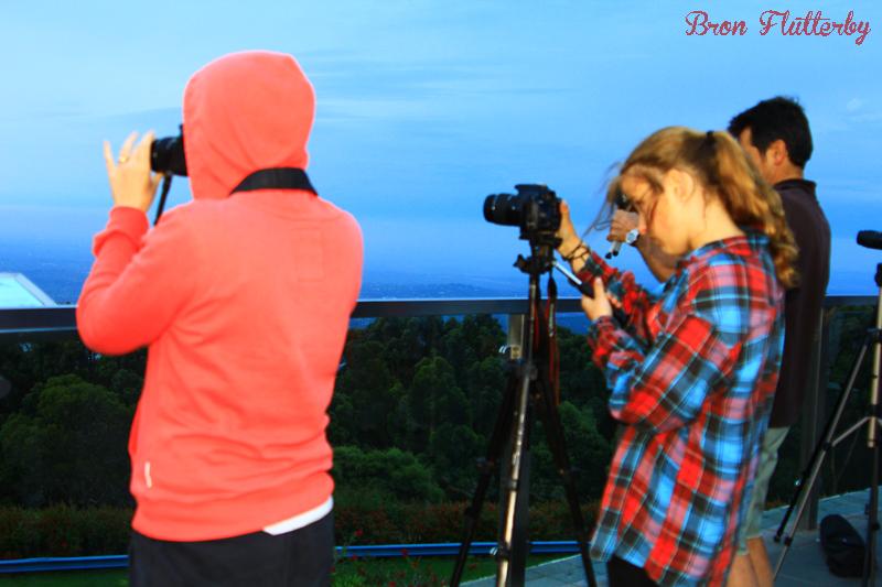 Skyhigh Mt. Dandenong Observatory