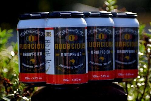 Audacious (Dampfbier)