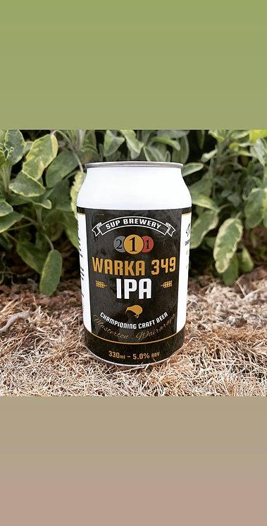 Warka 349 (IPA)