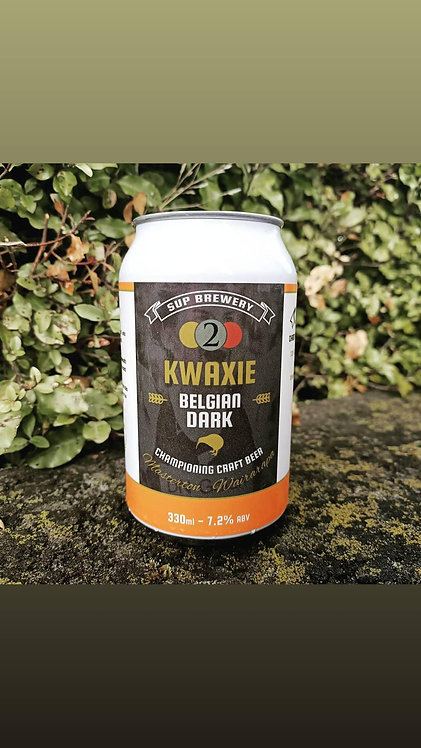Kwaxie (Belgium Dark)
