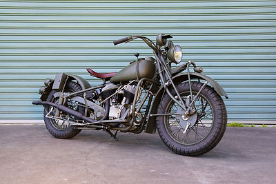 1944 Indian Chief