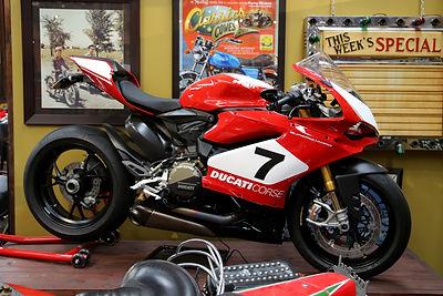 2016 Ducati Superquadro 1199 Series 2