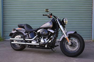 2013 Harley Davidson Softail Slim FLS MY14