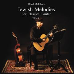 Jewish Melodies Vol.2
