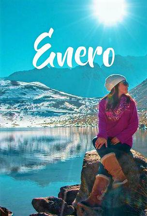 Viajes Enero 2021 Disfrutemos México