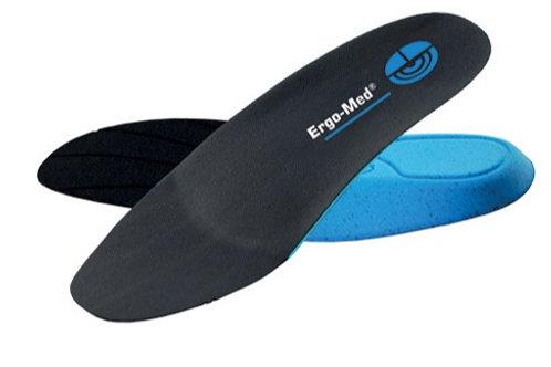 EINLEGESOHLE ATLAS ERGO-MED BLUE
