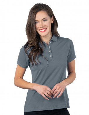 KL505 Ladies Luxe Polo