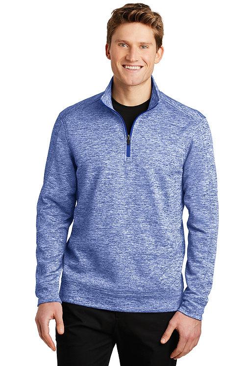 ST226 Mens Fleece 1/4-Zip Pullover