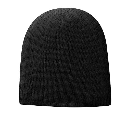 CP91L  Fleece Lined Beanie Cap