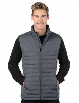 J8258 Men's Puffer Vest
