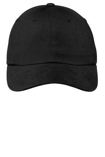 BTU  Cotton Twill Hat