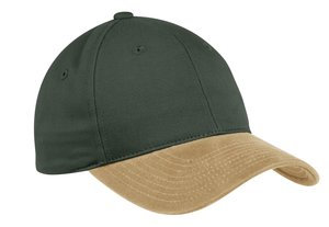 C815  Two-Tone Hat