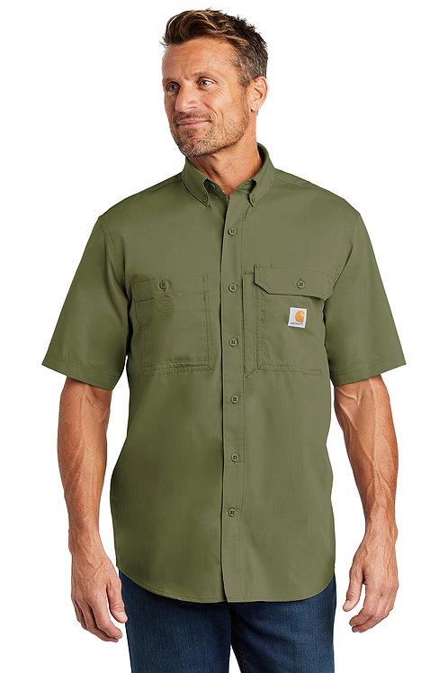 Carhartt Ridgefield Short Sleeve Shirt