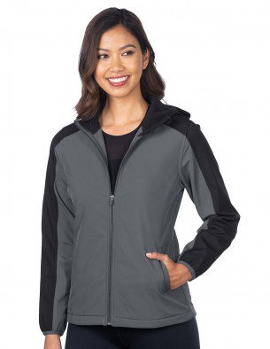 JL6355 Ladies Odessa Jacket
