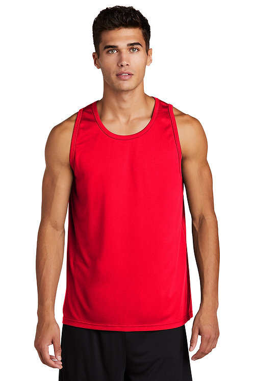 ST356 Mens Competitor Tank