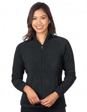 FL7688 Ladies Ridgefield Fleece