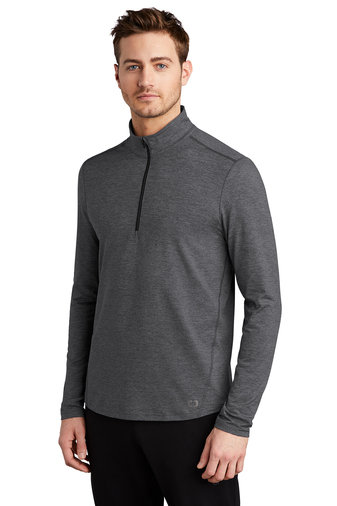OE341 Men's Endurance Force 1/4 Zip