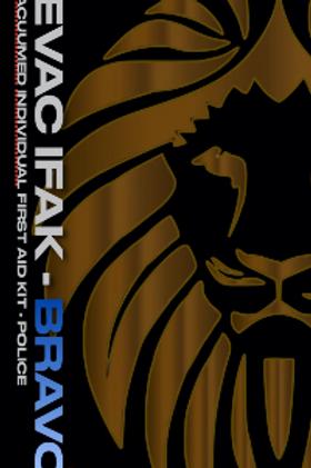 REVAC IFAK - BRAVO LT