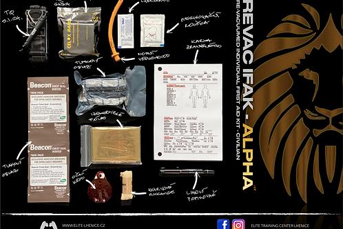 REVAC IFAK - ALPHA HT1