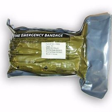 Emergency Trauma Bandage T3