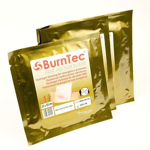 Popáleninový obvaz BurnTec