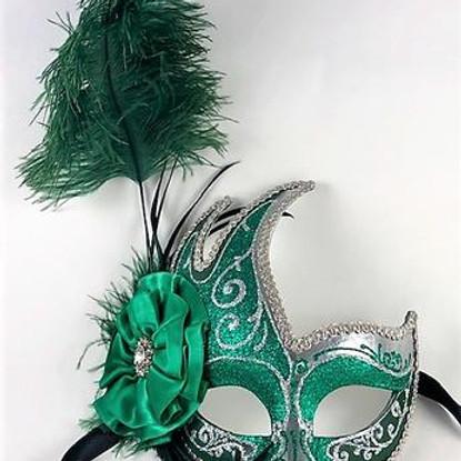 Gemini Masquerade Party