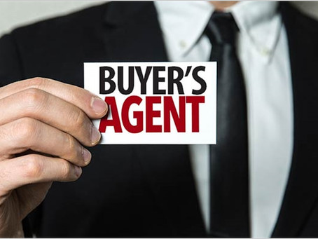 Selecting The Right Buyer Agent For You